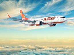 .Low-cost Jeju Air signs $4.4 bln deal to buy B737 MAX jets .