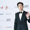 .Actor Park Park Hae-jins wax doll to be displayed in Madame Tussauds museum in Shanghai.