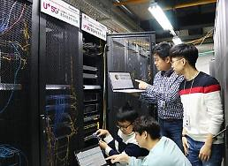 .LGU+ develops new SDN switch for 5G mobile network service.
