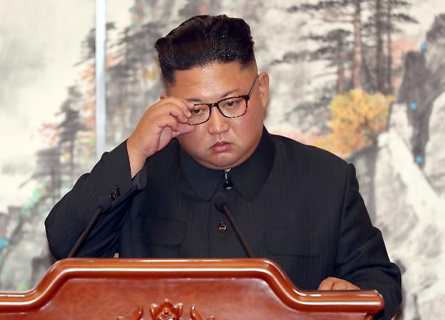 N. Korean leader unlikely to visit Seoul this year: Yonhap