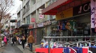 [이야기가 있는 골목➅]경기도의 이태원...평택국제중앙시장 쇼핑로