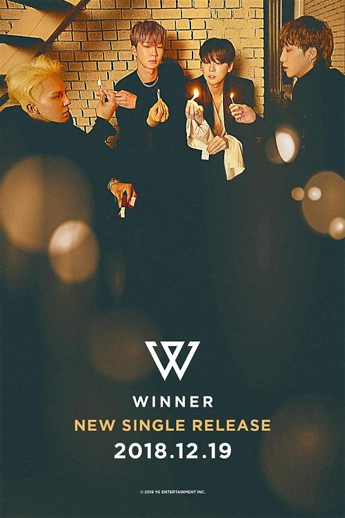 K-pop band WINNER to release new single before X-max