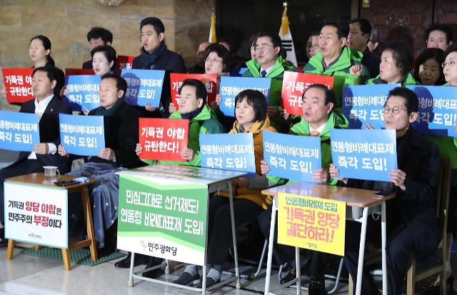 12월 임시국회 셈법 제각각…'최대 쟁점'은 선거제 개혁·유치원 3법