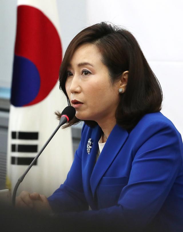 한국당, 현역 21명 물갈이 단행…김무성·최경환·김용태 포함
