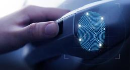.Hyundai Motor develops new keyless vehicle system using fingerprints.