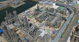 .S. Korean firms not positive about global petrochemical business .