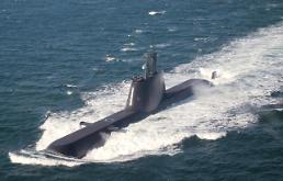 .Construction of new 3,000-ton sub with lithium-ion battery begins next year.