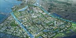 .[FOCUS] Major waterway project in Incheon off to shaky start with no concrete blueprint.