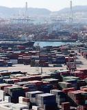 .S. Koreas exports hit record high in 2018: Yonhap.