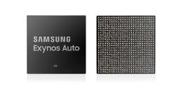 .Audi selects Samsungs Exynos Auto V9 processor to power infotainment system.