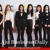 .JYP Entertainments new girl group in queue.