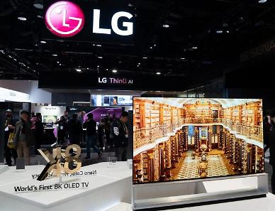 .LG Display secures client for crystal sound LCD (CSD) PC panels .