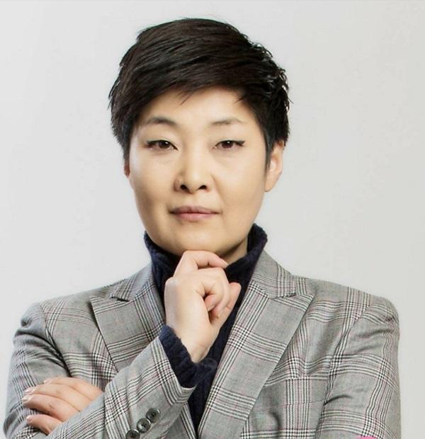 S. Korea's professional baseball league introduces first female head