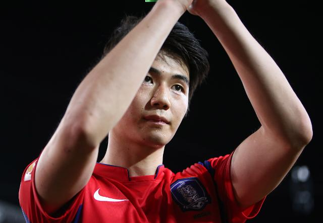 Newcastle's Ki Sung-yueng retires from national team: Yonhap