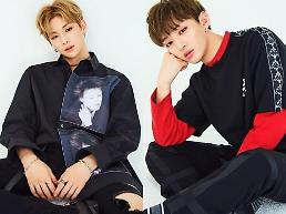 .Wanna Ones Kang Daniel and Yoon Ji-sung join new agency.