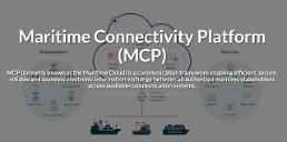 .S. Korea hopes to host consortium secretariat for maritime connectivity platform.