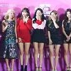 .Girl band TWICE to come back in April with new album.