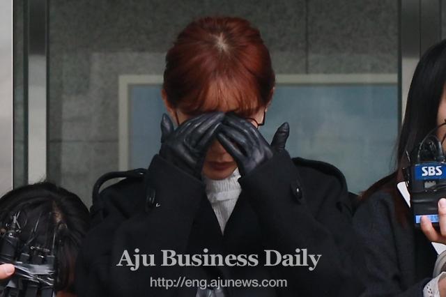 S.E.S. member Shoo gets suspended jail term for habitual gambling