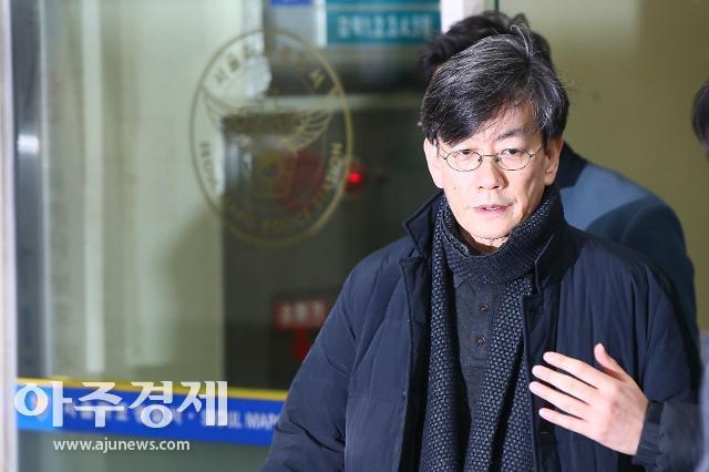 """경찰 """"손석희 의혹, 김웅 등 관련자 모두 조사할 것"""""""