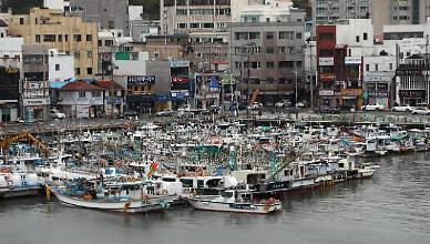 .S. Korea ready to set up inter-Korean fishing zone along sea border.