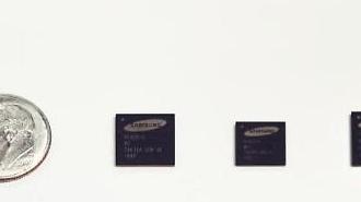 Samsung develops next-gen …