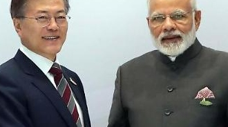 S. Korea and India agree t…