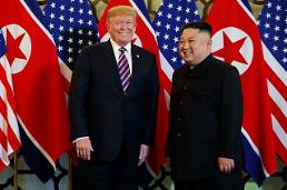 .[SUMMIT] Key developments leading to 2nd Trump-Kim summit: Yonhap.