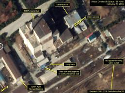 .[SUMMIT] Yongbyon nuclear complex back into spotlight at Trump-Kim summit in Hanoi.