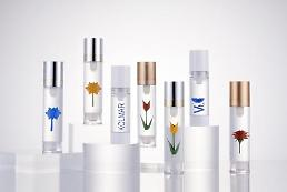 .Kolmar Korea developes 3D printied skincare products.