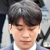 .Police question Seungri in criminal probe into sex-for-favor scandal.