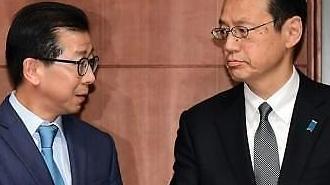 [깊어지는 한일갈등ⓛ]강제징용 배상 판결...한-일 외교전 시작되나?