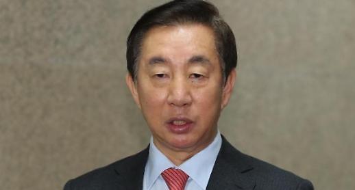 """김성태, '딸 KT 특혜채용' 논란에 """"정치공작"""" 의혹 부인"""