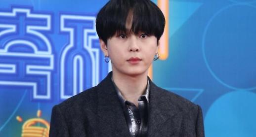 Singer Yong Jun-hyung quits K-pop band Highlight for sharing sex video