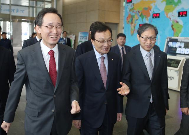 민주-평화, 일제히 '전북 앞으로'…총선 앞두고 민심 쟁탈전 본격화