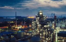 .Lotte Chemical hits at additional investment in Pakistan.