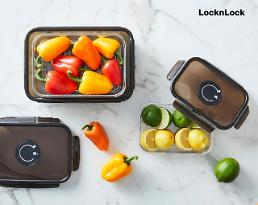 .Lock&Lock seals contract to supply food containers in U.S. market.