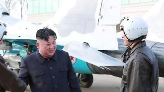 N. Korean leader supervise…