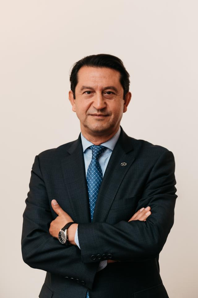 Ex-Nissan executive named Hyundai Motor's global chief operating officer