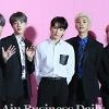 .BTS debuts two songs on Billboard Hot 100 for first time.