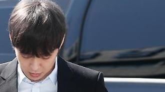Former JYJ member Yoochun …