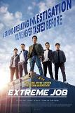 """.S. Koreas hit comedy film """"Extreme Job to be remade in Hollywood."""