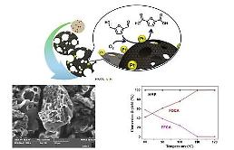 .Researchers develop chitosan-originated catalyst for bioplastic production.