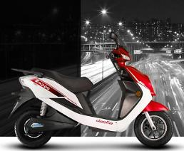 .KT partners with domestic firms to launch electric motorbike-sharing smart mobility business .