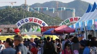 춘천 막국수닭갈비축제, 평양냉면 초청 모색..미참여업소도 최대 10% 할인판매
