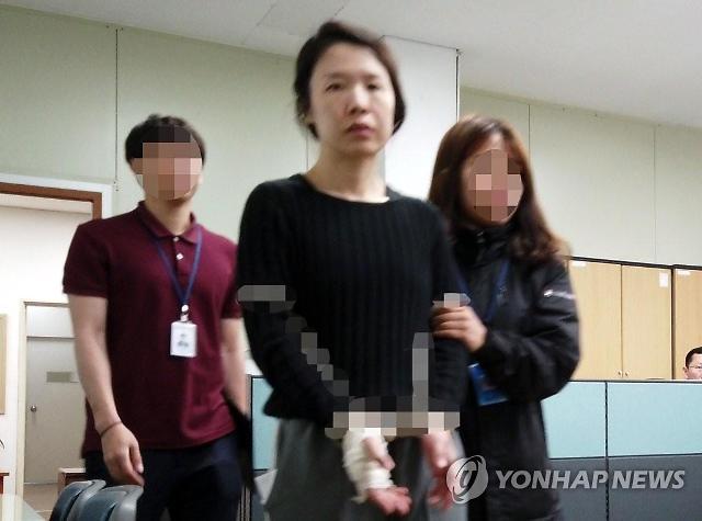 '금세기 최악의 살인범' 고유정... 사형 선고 어려울 듯