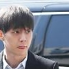 .Yoochun sheds tears as prosecutors demand jail term for drug use.