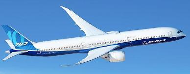.Korean Air purchases modern models of Boeings Dreamliner family.