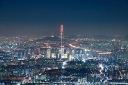 .S. Korea cuts its growth outlook to 2.4%-2.5% in 2019: Yonhap.