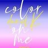 .Singer Kang Daniel to release solo debut album color on me on July 25.