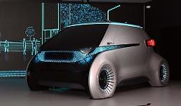 Hyundai Mobis develops mirrorless system for next-generation and autonomous vehicles